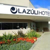 Lazuli Hotel, hotel in Itatiba