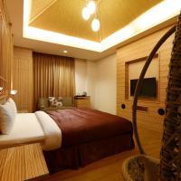 Hua Xiang Hotel-Qishan, hotel in Qishan