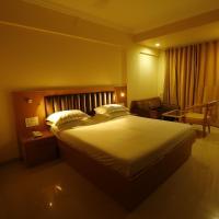 Hotel Ravikiran, hotel in Alibaug