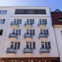 Penzion Homer Poděbrady, Hotel in Poděbrady