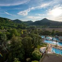 Hotel Apollo Terme, hotell i Montegrotto Terme