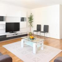 100 m2 Sunny Apartments - Schoenbrunn