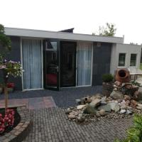 HOME for 2, hotel in Zuidoostbeemster
