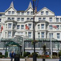 The Empress Hotel, hotel in Douglas