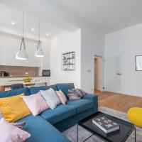 Luxury apartment in Prague Old Town