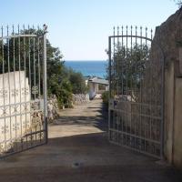 Kiko's Villa al mare