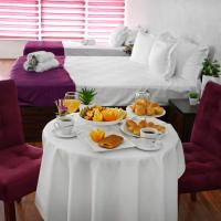 Hotel and winery LOZAR, hotel em Bitola