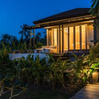Shantaa Koh Kood โรงแรมในเกาะกูด