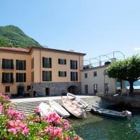 Il Belvedere, hotel in Torno