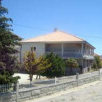 Casa do Nascente, hotel sa Paredes do Rio