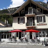Chambres d'hôtes L'Astazou, hotel in Gavarnie