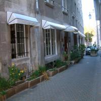 A La Porte Saint Jean, hôtel à La Souterraine