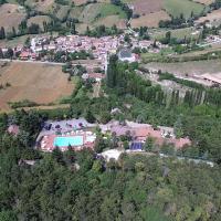 Hotel Ristorante Pineta, hotel em Campodonico