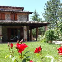 Villa Montegenco