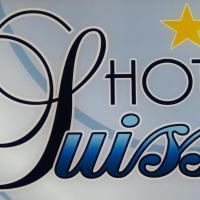 Hotel Suisse, hotel a Sestri Levante