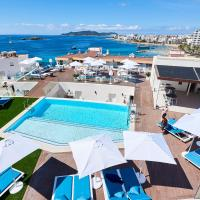 Eurostars Ibiza, отель в Ибице
