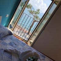 Hotel Mojito, отель в городе Домазо