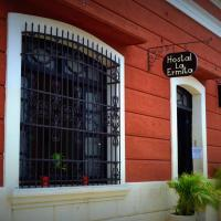 Hostal La Ermita, hotel near Manuel Crescencio Rejón International Airport - MID, Mérida
