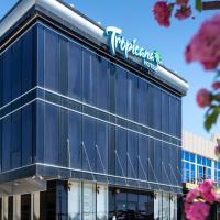 Tropicana Resort Hotel Sochi