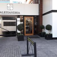 Alessandria Apart - El Bosque Norte