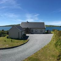 Uisce Beatha House B&B, hotel in Portmagee