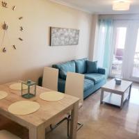 New ! Manilva Playa SPA Resort 2/2 sea view apartment