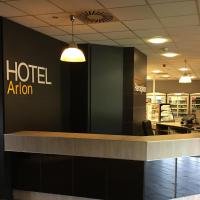 Hotel Arlon, hotel in Aarlen