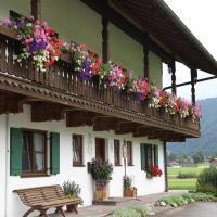 Gästehaus-Bauernhof Buchwieser