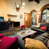 Etna Nina's home