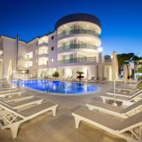 International Beach Hotel, hotel din Caorle