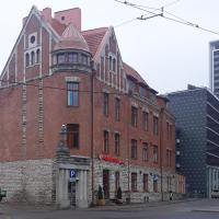 Mere Avenue