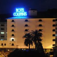 Hotel Columbus, hotel em Serra Negra