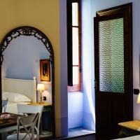 Sofia Family Suites, hotel in Carloforte