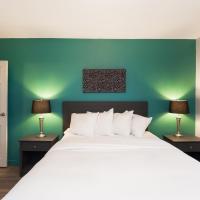 LES Hotel & Suites, hotel em London