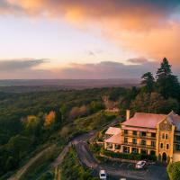 Mount Lofty House - MGallery by Sofitel, hotel em Adelaide