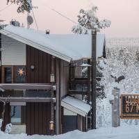 Lodge 67°N Lapland