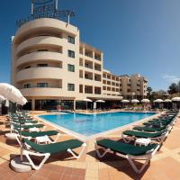 Real Bellavista Hotel & Spa, hotel em Albufeira