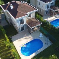 Guzel Evler Family Resort