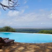 Migombani Camp, hotel in Mto wa Mbu