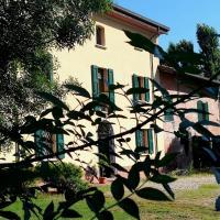 Il Boschetto di Morgana, hotell i Castel San Pietro Terme