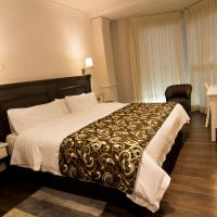 Avent Verahotel, hotel en Vera