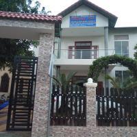 Khách sạn Mộng An, hotel in Vĩnh Hy