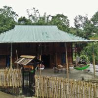 Lao Chai Bamboo Stay