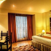The Monarch Hotel, hotel u gradu Najrobi