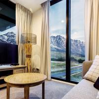 Executive 2 Bedroom Apartment Remarkables Park, hotel near Queenstown Airport - ZQN, Queenstown