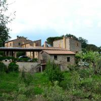 Piccozzo agritour, hotel in Casciana Terme