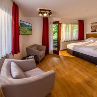 Appartement-Hotel-Allgayer, hotel in Oy-Mittelberg