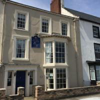 Sea View Guest House, hotel in Hartlepool