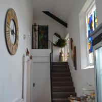 The Old Chapel Boutique B&B, hotel in Towcester