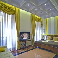 Spagna Dream Suites